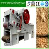 Tailles importantes, grande capacité Drum Tree Chipper Machine de 110kw Siemens Power