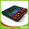 CE Approved Customized Elastic Bed para Sale