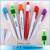 Pen di plastica con Special Clip