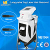 1064nm, ND YAG Hair Removal Machine (MB1064) di 532nm/1320nm