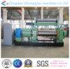 Ouvrir le moulin de mélange en caoutchouc avec la certification d'OIN de la CE