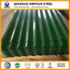 PPGIのカラーによって塗られる電流を通された波形の鋼鉄屋根ふきシート
