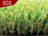 SGS & аттестованная CE декоративная Landscaping синтетическая трава