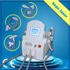 Laser portátil de Elight+IPL+Shr+RF+Ndyag na venda