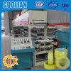 Máquina de revestimento adesiva da fita da caixa de Gl-500b BOPP