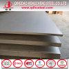 Plaque en acier en acier marine de construction de bateau de l'ABS Ah36