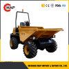 安い3ton 4X4の油圧ひっくり返るダンプFcy30