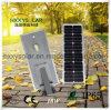 高品質IP65は穂軸18W LEDの太陽街灯を防水する