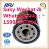 Piezas de automóvil Isuzu 8-94338181-1/2 8-97096777-0 8-94148270-0 del filtro de petróleo