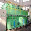 Nuovo impianto di per il trattamento dell'acqua dei residui industriali di Mbr di disegno di vendita calda