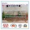 Barrière de contrôle de foule/barrière de route/barrière de police pour le R-U