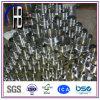 Rostfreier Schweißens-Stutzen-Flansch--Qualität/für Wasser und Gas
