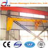 BX Model Wall Mounted Slewing Jib Crane avec Electric Hoist