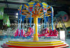Diversión Park Flying Chair Carousel para Playground