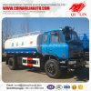 Qilin paste het Water die van de Weg van 3cbm 4cbm 5cbm de Vrachtwagen van de Tanker bestrooien aan