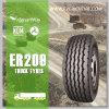 Neumático del neumático radial TBR del carro de la Todo-Posición con término de garantía