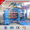 Machine de calendrier de 3 Rolls/feuille en caoutchouc de Calending Machine/Rubber effectuant la ligne