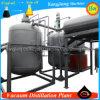 Black Engine Oil Recycling Machineのための真空Distillation Technology