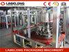 Máquina de rellenar Full-Automatic de la poder de aluminio de Apple/del mango/del zumo de naranja