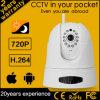 La bóveda PTZ de Fujikam se dirige la cámara infrarroja del IP del CCTV (FM0002)