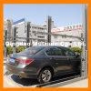 Vertiefung-hydraulisches Auto-Parken-System