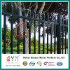 Vendita calda saldata di picchetto della rete fissa della rete fissa ornamentale d'acciaio del ferro