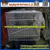 Gabbia del coniglio del piccione del pollo del PVC da Bingye