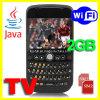 Camiseta larga de la manga de los rl del teléfono celular de GiTV + de WiFi (C8000) (HQ0024)