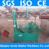 De rubber KringloopApparatuur 5~120mesh van de Band van het Afval van de Fabrikant van de Machine