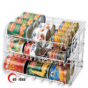Può Rack /Exhibition per Can Food (AD-0506B)