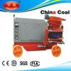 Máquina del hormigón proyectado de la mezcla con exceso de agua de la alta calidad del carbón de China (HSP-5B)