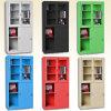 De modieuze Kabinetten van het Bureau met Verschillende Kleur
