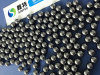 Yn und Yg Series Tungsten Carbide Balls mit Highquality
