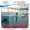 Пластичная линия машины штрангя-прессовани трубы PP HDPE PPR