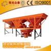 Machine de brique de cendres volantes de coût bas, machines de effectuer de brique semi-automatiques de ciment