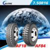 LKW-Reifen (Reifen 11R22.5, 12R22.5, 295 / 80R22.5, 315 / 80R22.5)