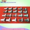 Pièces de usinage d'aluminium en métal de fournisseur de la Chine