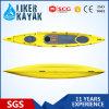 Пластичный Kayak доски затвора доски затвора раговорного жанра