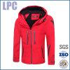 Оптовый способ одевает куртку дождя изготовленный на заказ людей облегченную