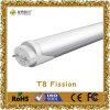 Indicatore luminoso del tubo di fissione del LED T8
