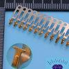 Изготовленный на заказ Aluminum Parts и Battery Spring Contact