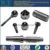 CNC Machinig van het Roestvrij staal van de douane Vervangstukken