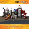 Campo de jogos das crianças da série do navio de espaço (SP-08201)