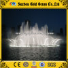 Fontein van de Muziek van het Project van de Fontein van het Meer van de Nevel van de schommeling toont de Drijvende