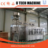 Automatische reine Wasser-Trinkwasser-abfüllende Füllmaschine/Plant/Line
