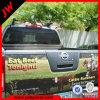 Etiqueta engomada auta-adhesivo del vinilo y del coche