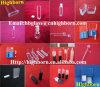Hoher Reinheitsgrad-Standardsilikon-Quarz-Glas-Gießwanne