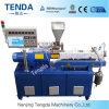 Tsh-20 mini/el plástico del laboratorio granulan el estirador del Doble-Tornillo del mezclador