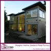 高品質によってカスタマイズされる贅沢な容器の家の生きているホーム