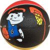 Basket-ball en caoutchouc de trois tailles (XLRB-00201)